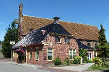Klooster-wandeling Aduard, Aduard, The Netherlands