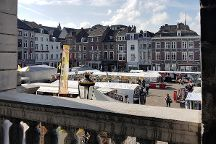 Market Square, Maastricht, The Netherlands