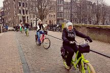 Mike's Bike Tours Amsterdam, Amsterdam, The Netherlands