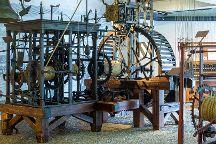 Museum Klok & Peel, Asten, The Netherlands