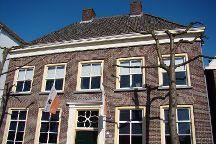 National Hideout Museum, Aalten, The Netherlands