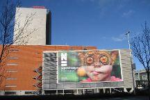 Naturalis Biodiversity Center, Leiden, The Netherlands