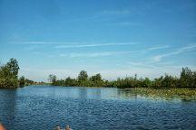 Natuurmonumenten Nieuwkoopse Plassen, Woerdense Verlaat, The Netherlands
