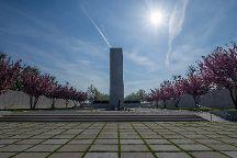 Netherlands American Cemetery, Margraten, The Netherlands