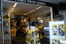Rat Verleghstadion, Breda, The Netherlands