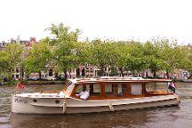 Rederij De Jordaan, Amsterdam, The Netherlands
