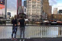 Rotterdam Sight running Tours, Rotterdam, The Netherlands