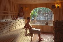 Sauna van Egmond, Haarlem, The Netherlands