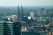 St. Catharinakerk, Eindhoven, The Netherlands