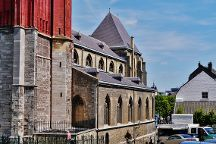 St. John's Cathedral, Den Bosch, The Netherlands