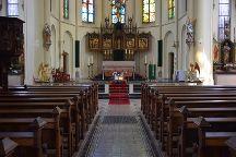St. Michaelskerk, Harlingen, The Netherlands