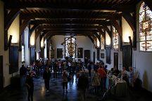 Stadhuis Haarlem, Haarlem, The Netherlands