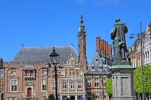 Stadhuis Haarlem, Haarlem, The Netherlands