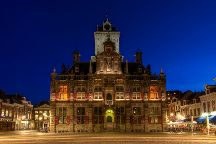 City Hall, Delft, The Netherlands