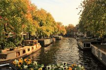 That Dam Guide, Amsterdam, The Netherlands