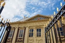 The Mauritshuis Royal Picture Gallery