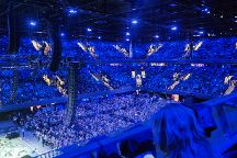 Ziggo Dome, Amsterdam, Holland