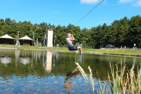 Kanoa Outdoor & Events, Wolphaartsdijk, The Netherlands