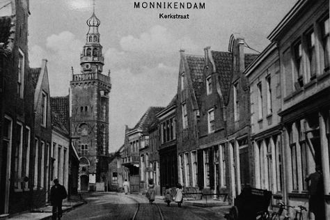 Waterlandsmuseum De Speeltoren Monnickendam, Monnickendam, The Netherlands