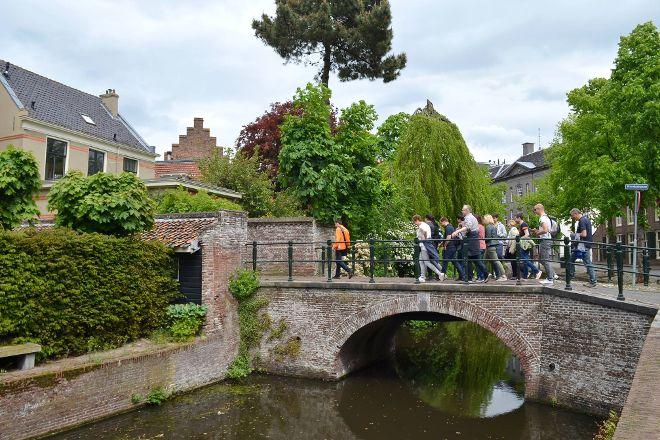Amersfoortse Gidsen, Amersfoort, The Netherlands