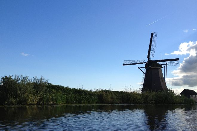Amsterdamsel Tours, Amsterdam, The Netherlands