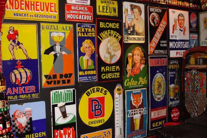 Bierreclame Museum, Breda, The Netherlands