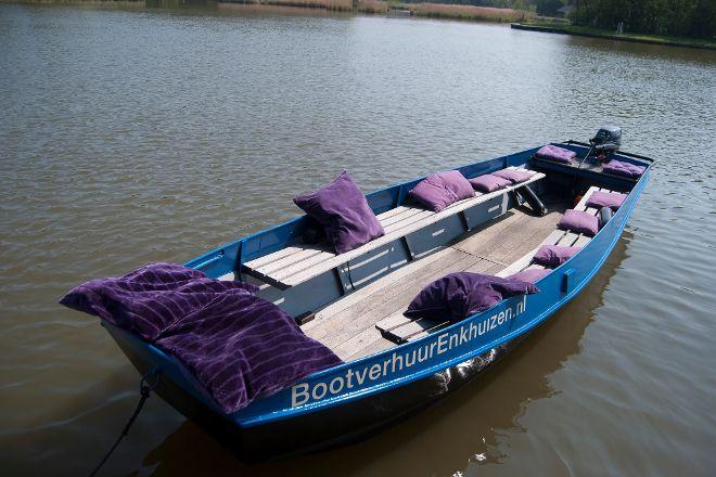 Bootverhuur Enkhuizen, Enkhuizen, The Netherlands