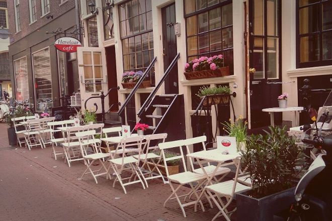 Cafe Havelaar, Amsterdam, The Netherlands