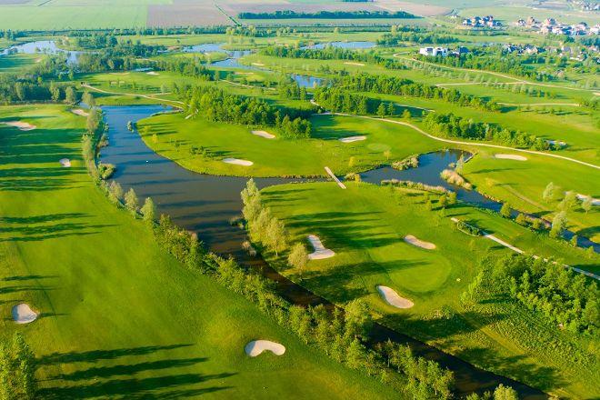De Goese Golf, Goes, The Netherlands
