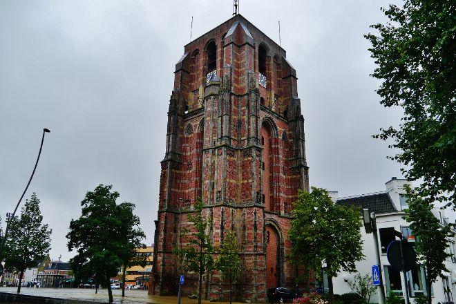 De Oldehove, Leeuwarden, The Netherlands
