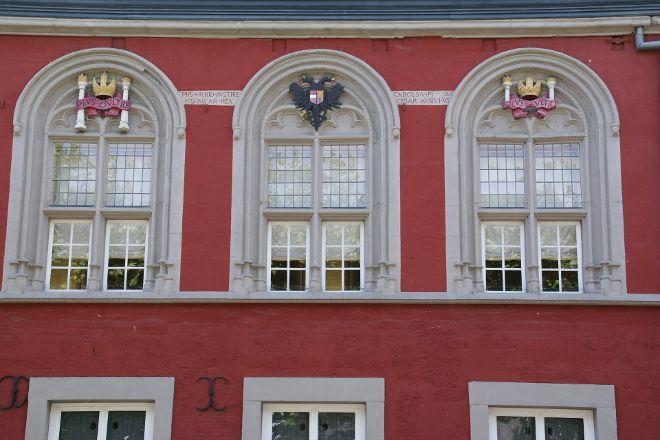 Fotomuseum aan het Vrijthof, Maastricht, The Netherlands