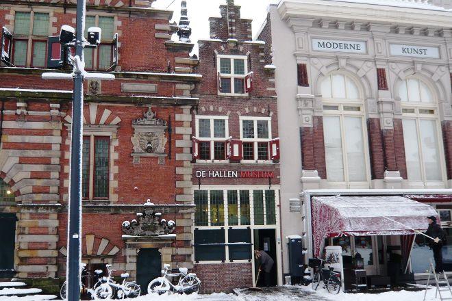 De Hallen Haarlem, Haarlem, The Netherlands