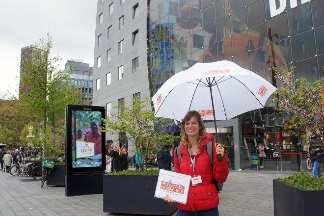 Free Walking Tour Rotterdam, Rotterdam, The Netherlands