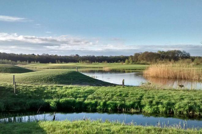 Golfbaan Het Woold, Asten, The Netherlands