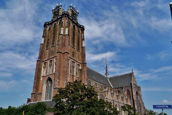 Grote Kerk, Dordrecht, The Netherlands