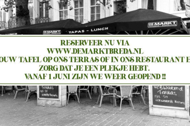Grote Markt, Breda, The Netherlands