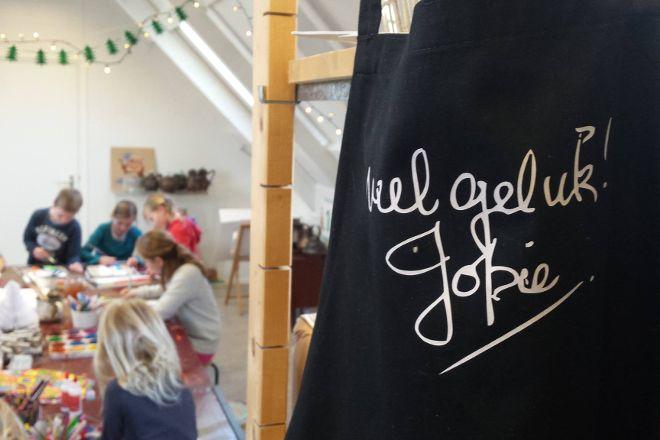Jopie Huisman Museum, Workum, The Netherlands