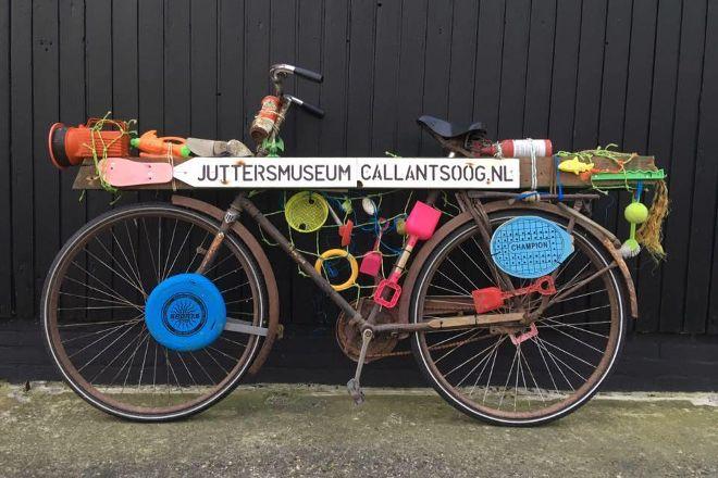 Juttersmuseum Callantsoog, Callantsoog, The Netherlands