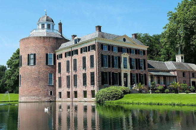 Kasteel Rosendael, Rozendaal, The Netherlands