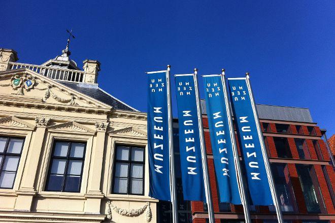 Maritime muZEEum, Vlissingen, The Netherlands