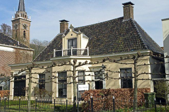 Museum Betje Wolff, Middenbeemster, The Netherlands