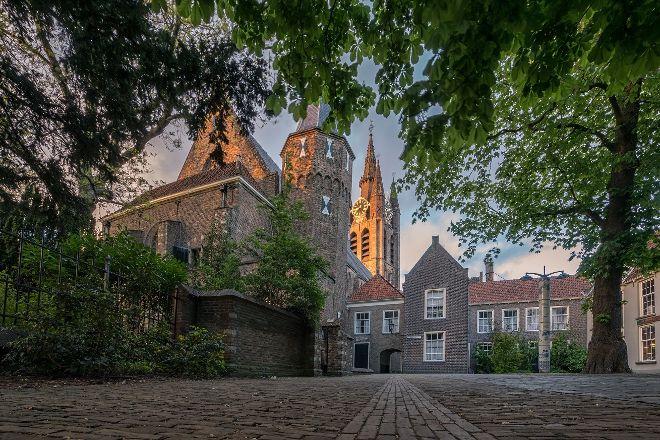 Museum Prinsenhof Delft, Delft, The Netherlands