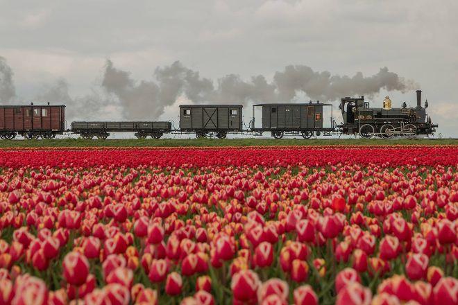 Museum Stoomtram Hoorn-Medemblik, Hoorn, The Netherlands