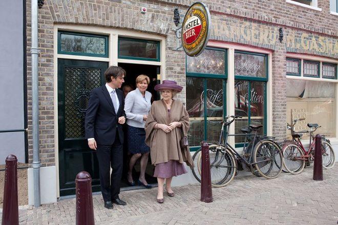 Nederlands Openluchtmuseum, Arnhem, The Netherlands