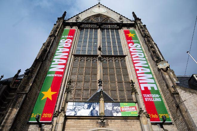 De Nieuwe Kerk, Amsterdam, The Netherlands