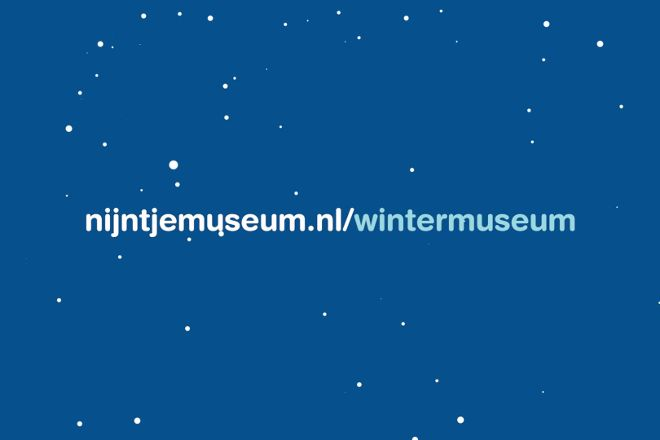 Nijntje Museum, Utrecht, The Netherlands