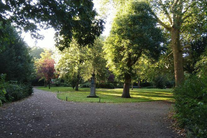 Park Merwestein, Dordrecht, The Netherlands