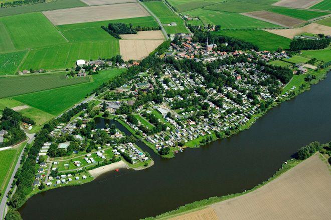Recreatiecentrum De Vogel, Hengstdijk, The Netherlands