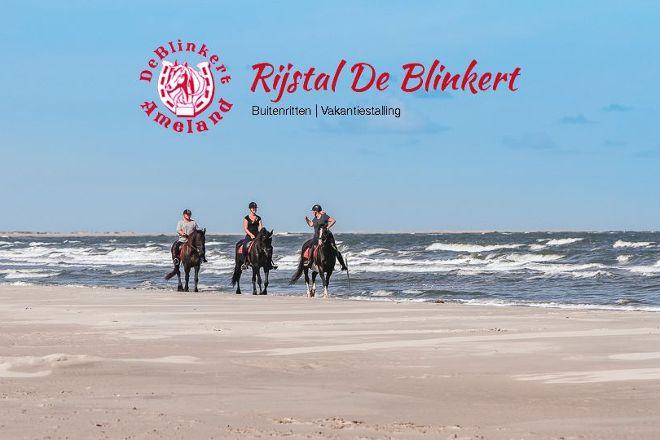 Rijstal de Blinkert, Ballum, The Netherlands