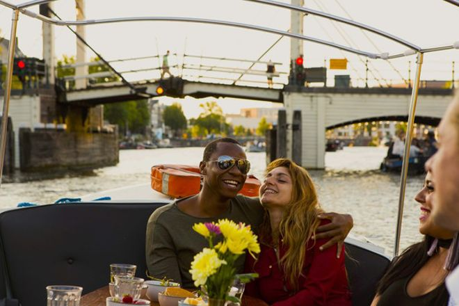 Romantic Tour Amsterdam, Amsterdam, The Netherlands